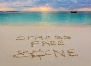 stressfree zone